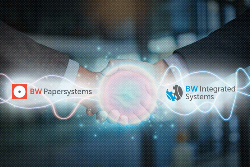 BWPS and BWIS logos