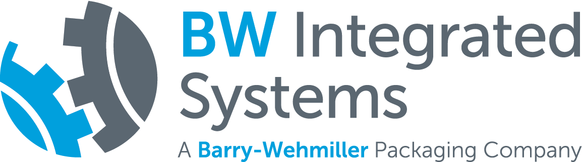 BW Integrated Systems Logo - Stacked