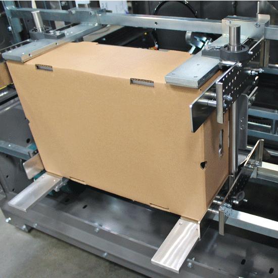 Tray Former TF600