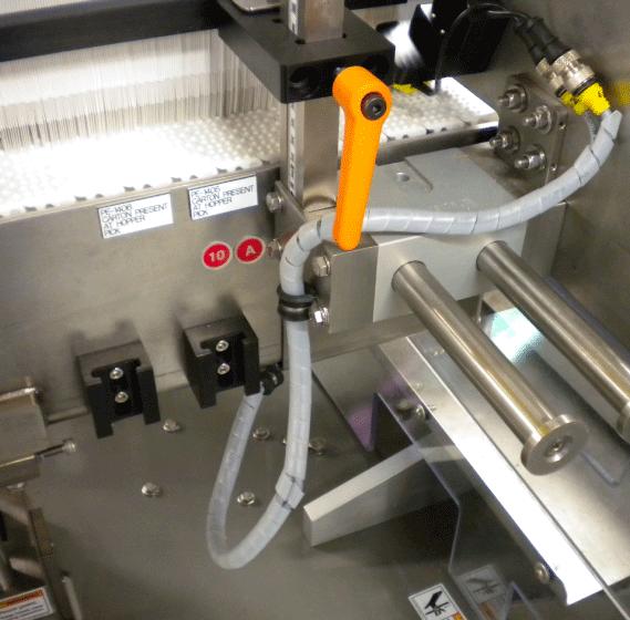 Tisma VT100 Vertical Cartoner