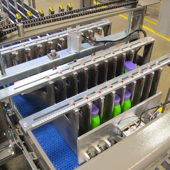 SWF DP 320 Drop Packer