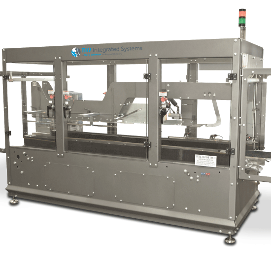 SWF CS  430 Case Sealer