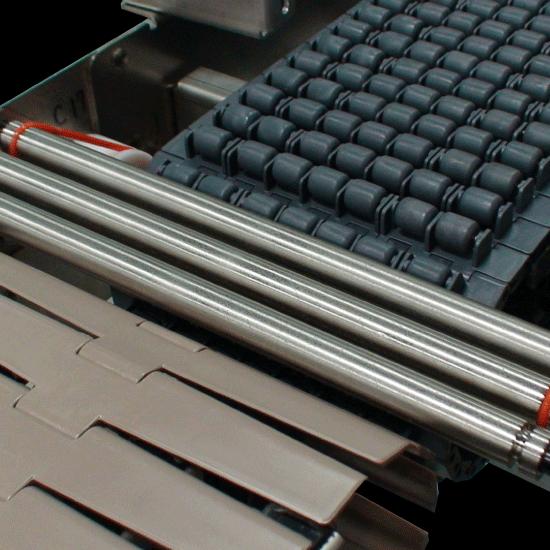 LR Series Case Conveyor