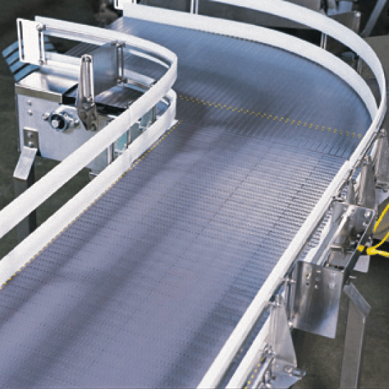 Mechanical Conveyor Dynamic Transfer