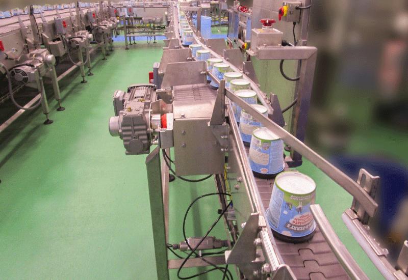 Mechanical Conveyor