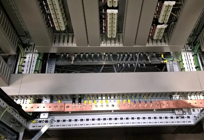 Line Controls