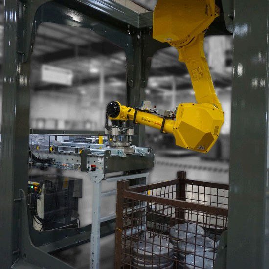 Robotic-Pick-and-Place