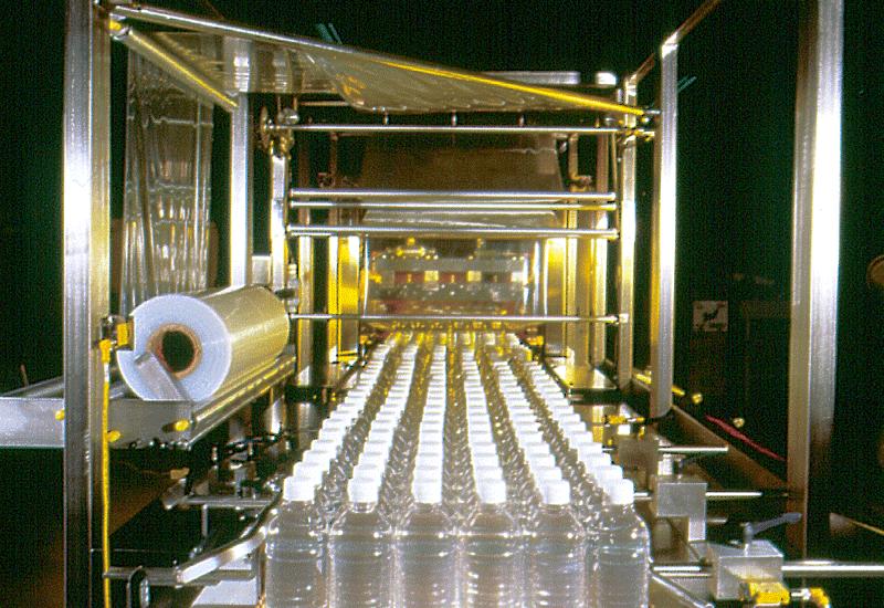 CMB 27 Shrink Bundling System