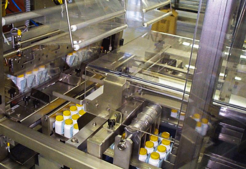 Z-Pro Shrink Bundling System