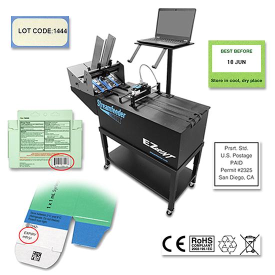 Carton Printing Systems