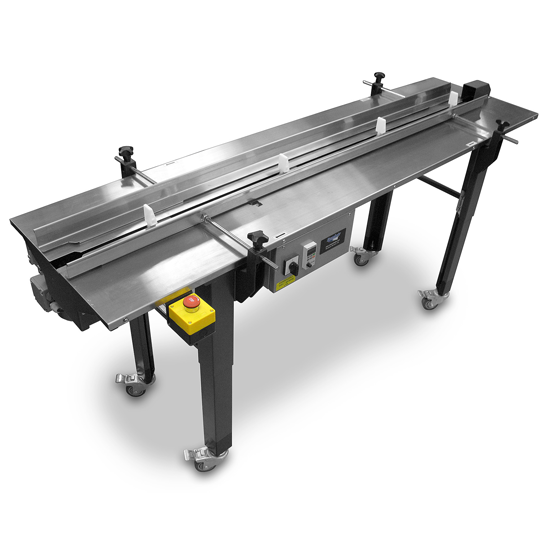 Value Flighted Conveyor