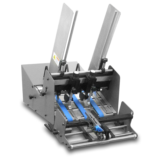 LX-12 On-Demand Packaging Feeder