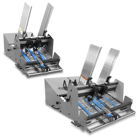 LX Series Friction Feeders