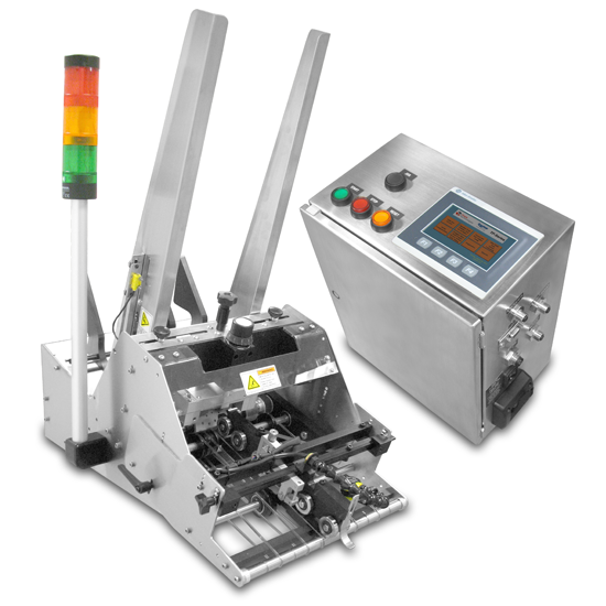 P-1250 On-Demand Packaging Feeder
