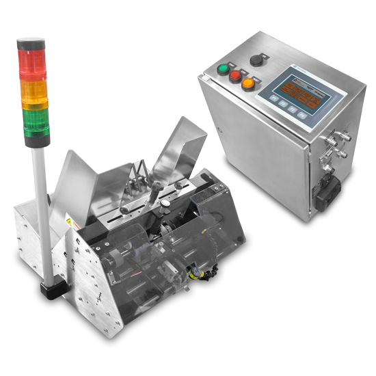 P-1800 On-Demand Packaging Feeder